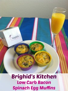 LowCarbBaconSpinachEggMuffins